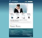 Versão 5.0 do site da Criaçãoweb.NET